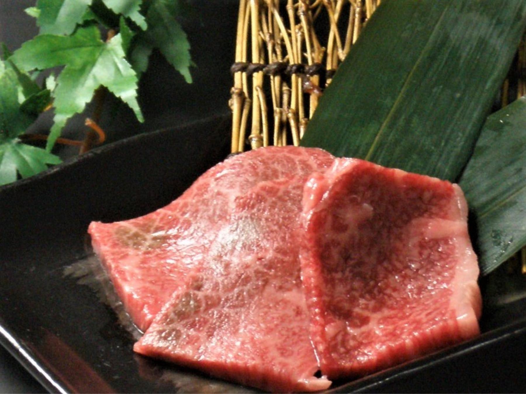 味、鮮度、品質に自信あり!冷蔵でお届けします 限定生産の石見和牛をお召し上がりください