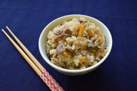 写真3:【えごまで育ったフランス鴨】スライス肉(200g)+出汁セットを選択